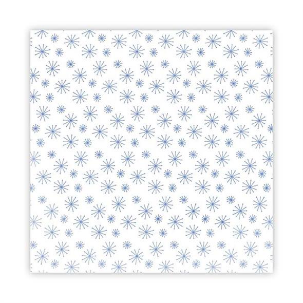 Vellum | Snowflakes 1