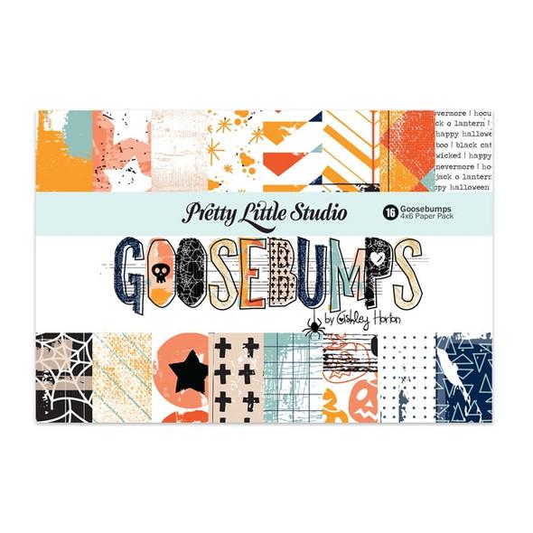 Paper Pack | Goosebumps 4x6