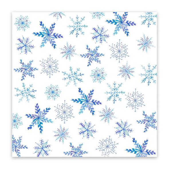 Paper | December Snow