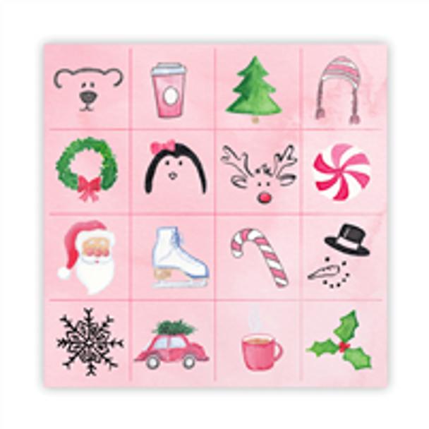 Paper | Jingle