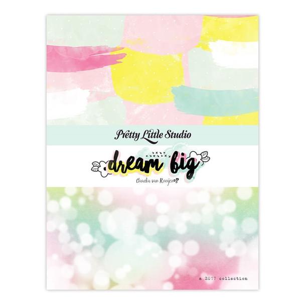 A Paper Catalog | Dream Big