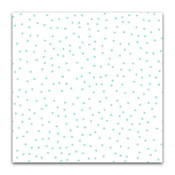 Paper | Polka Dance - Blue