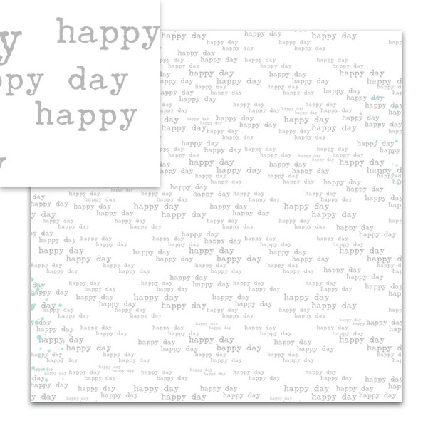 Paper | Birthday 09