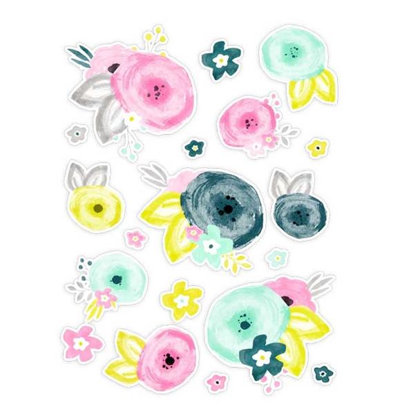 Die-Cuts | Floral Bouquet