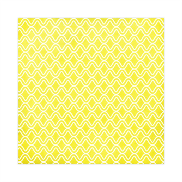 Paper | Make it Happen | Yellow