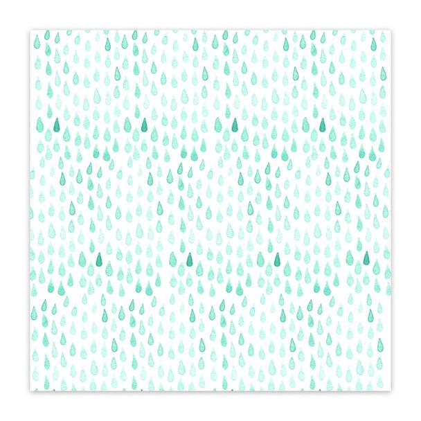 Clear | Rain Drops