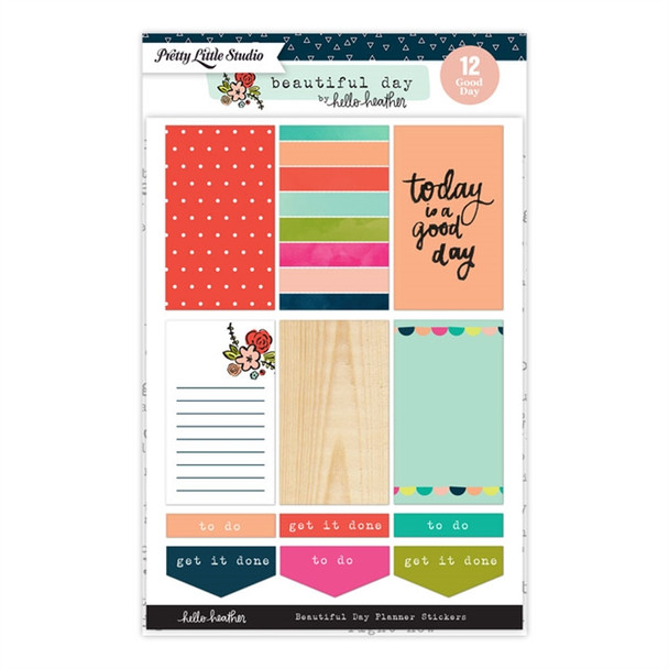 Stickers | Good Day Planner