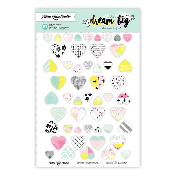 Stickers   Dreamer