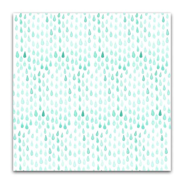 Paper | Rainy Day