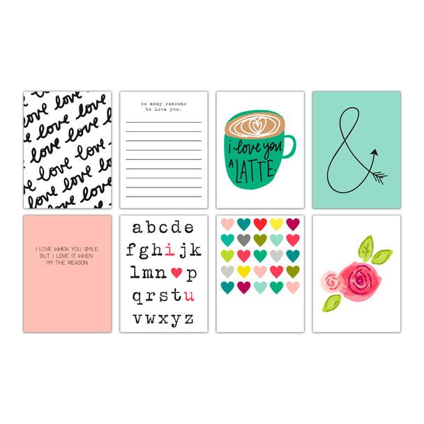 Journaling | Love This 3x4