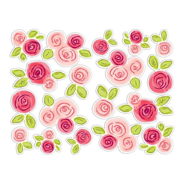 Die-Cuts | Blooming Love