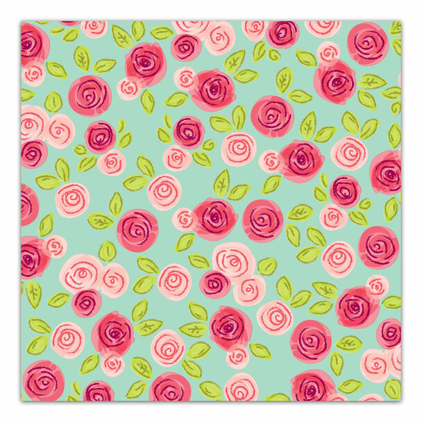Paper | Love Blooms