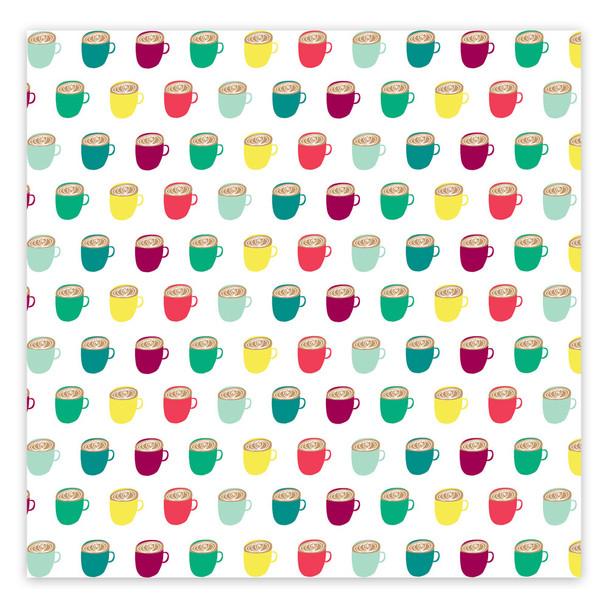Paper | Love You a Latte
