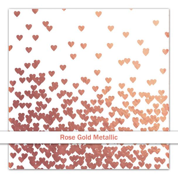Metallic Vellum | Cloud 11 | Rose Gold