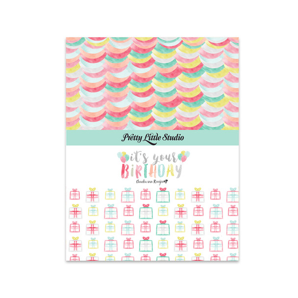 A Paper Catalog | It's Your Birthday