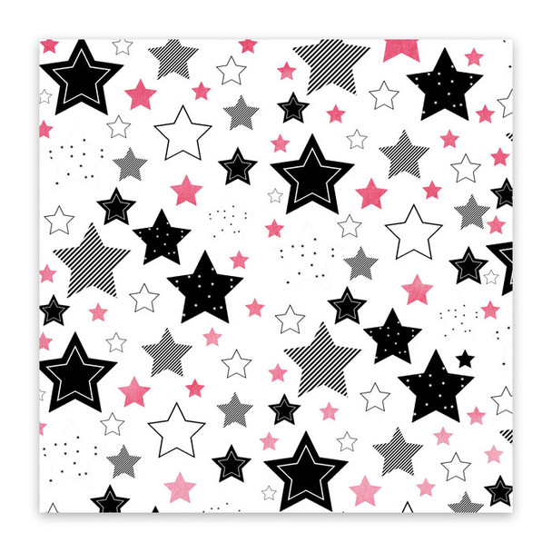 Paper | Starry Sky 12x12 (single-sided)
