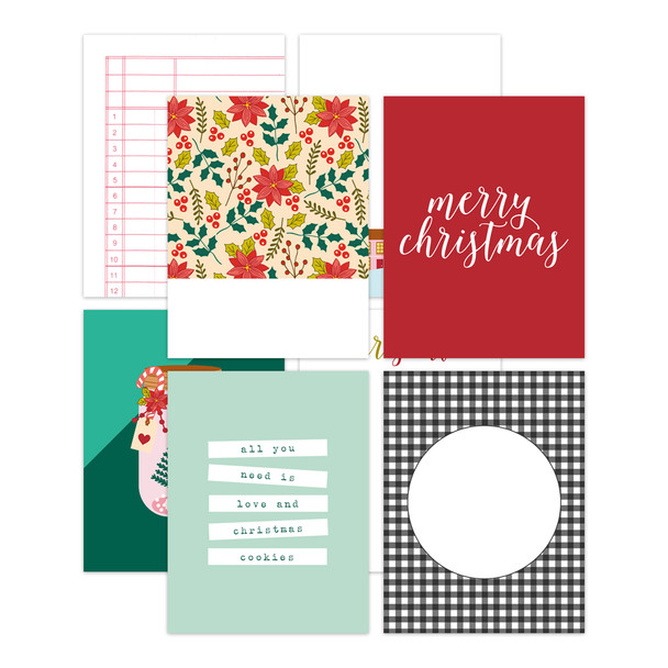 Journaling | Christmas Time 3x4