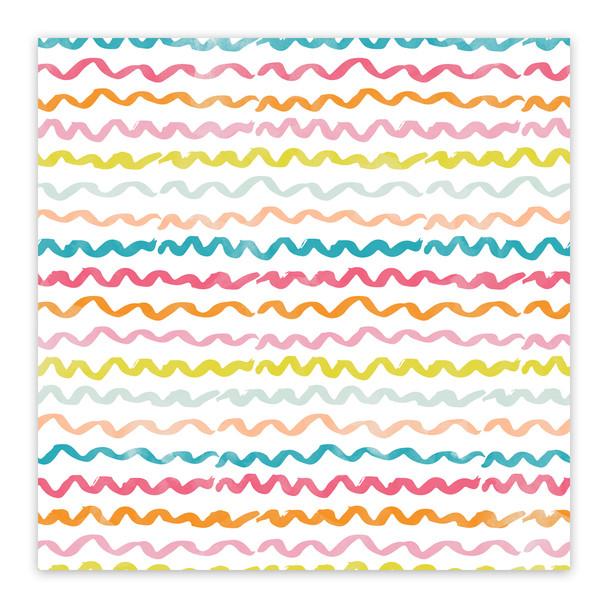 Paper | Splash 8x8
