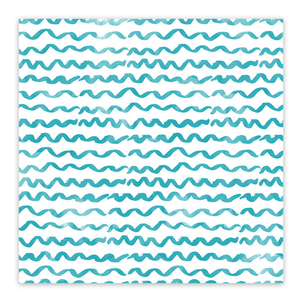 Paper | Waves 12x12 (single-sided)