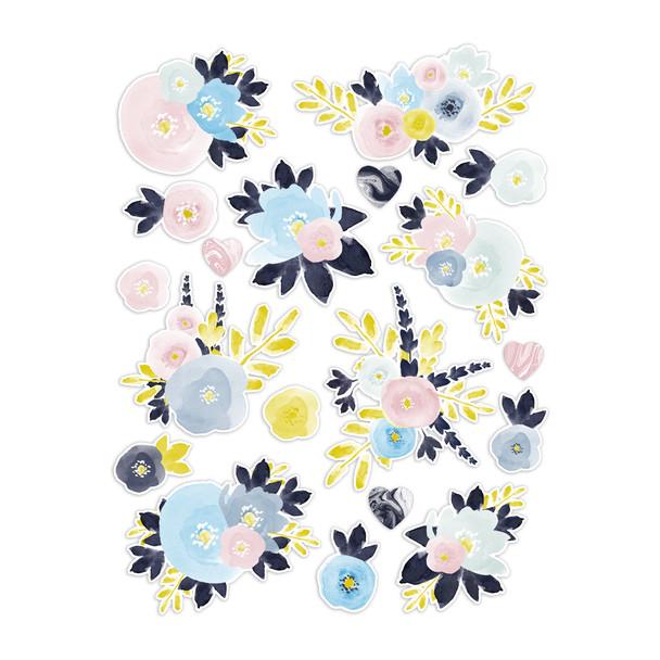 Die-Cuts | Simply Floral
