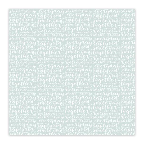 Paper | Trustworthy 12x12 (single-sided)