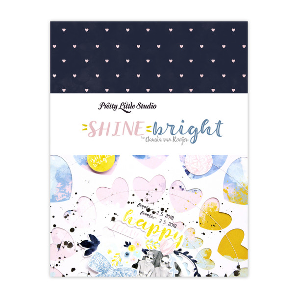 A Paper Catalog | Shine Bright