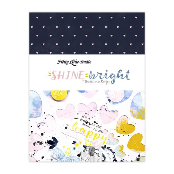 A Paper Catalog | Shine Bright