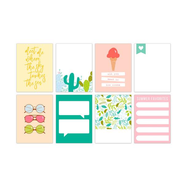 Journaling | Summer Vibes