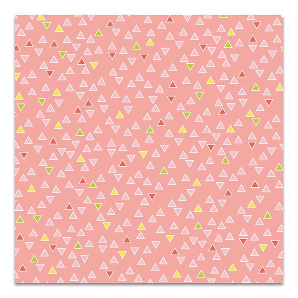 Paper | Hey, Girl! 8x8