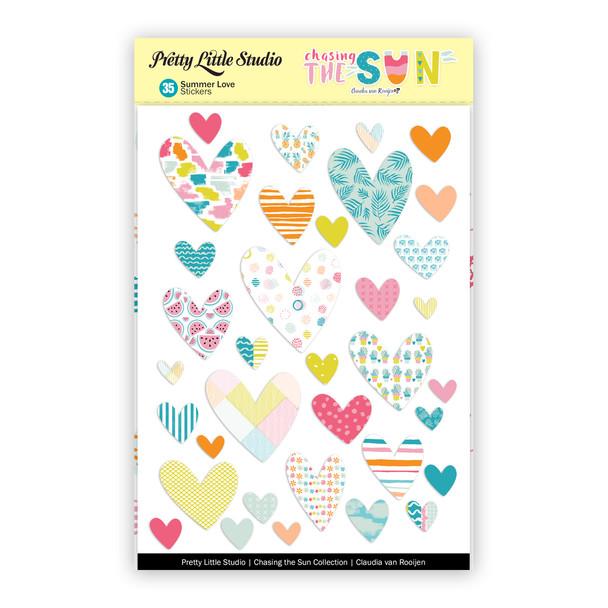 Stickers   Summer Love