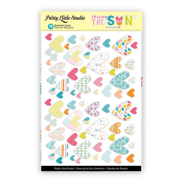 Planner Stickers | Summer Love