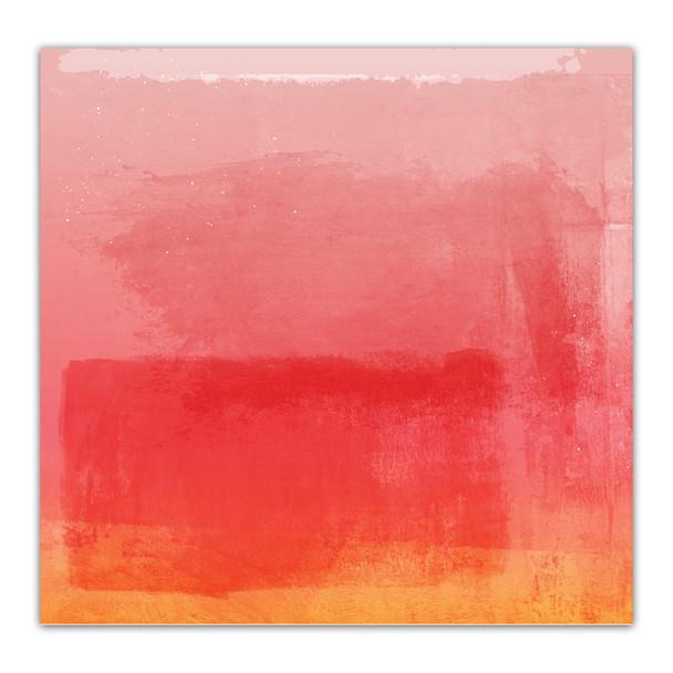 Vellum | Fall Sunset 8x8