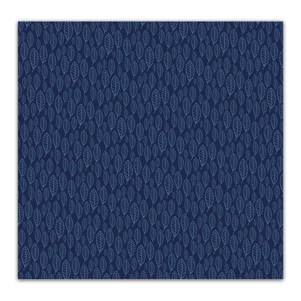 Vellum | Persimmon 8x8