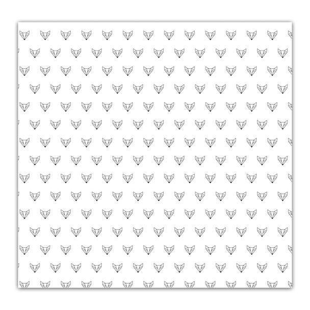 Paper   Foxy 8x8