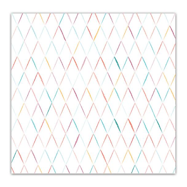 Paper | Pie Spice 12x12 (single-sided)