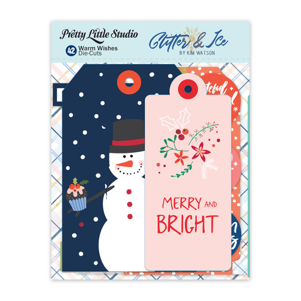 Die-Cuts | Warm Wishes Tags
