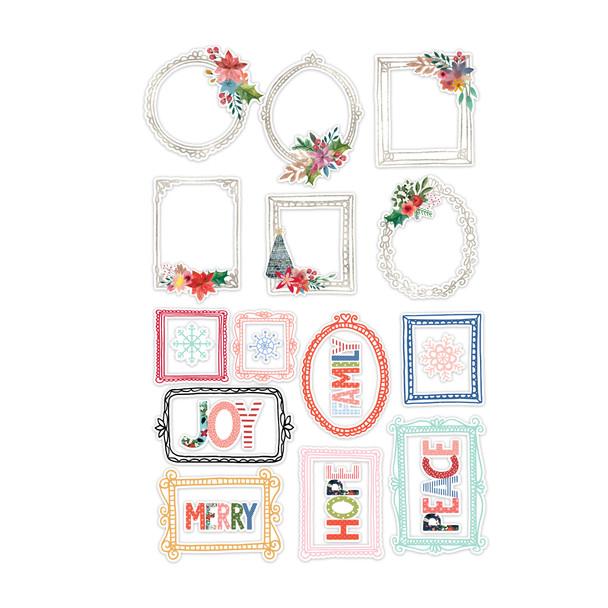 Die-Cuts | Joy Doodle Frames