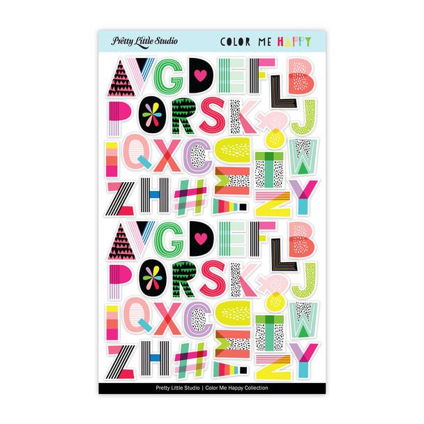 Stickers | Bee Happy Alphabet