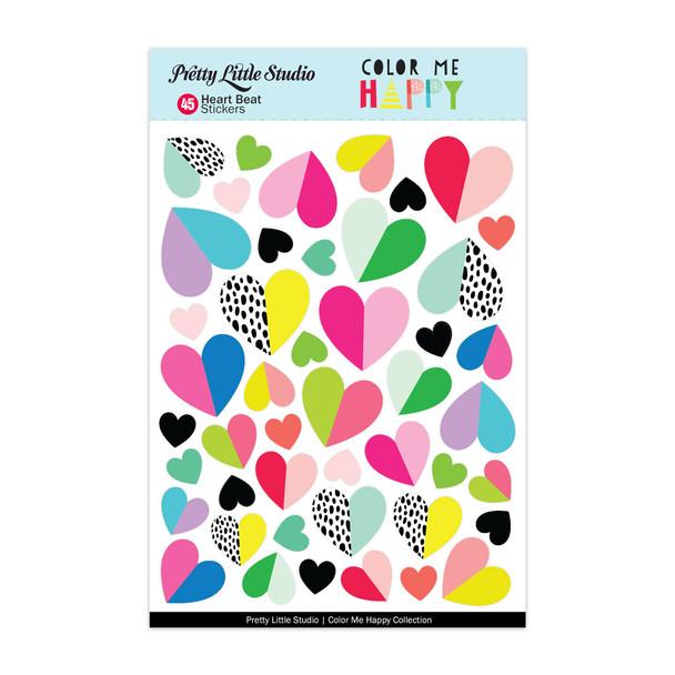 Stickers   Heart Beat