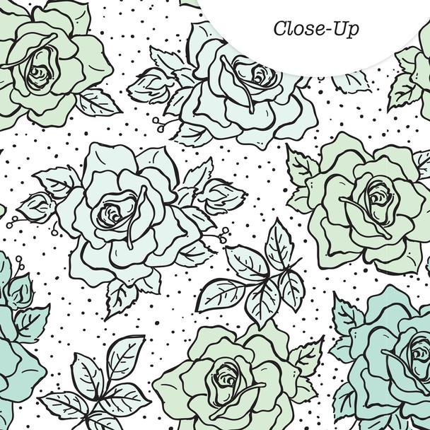 Clear | Rosebush 8x8