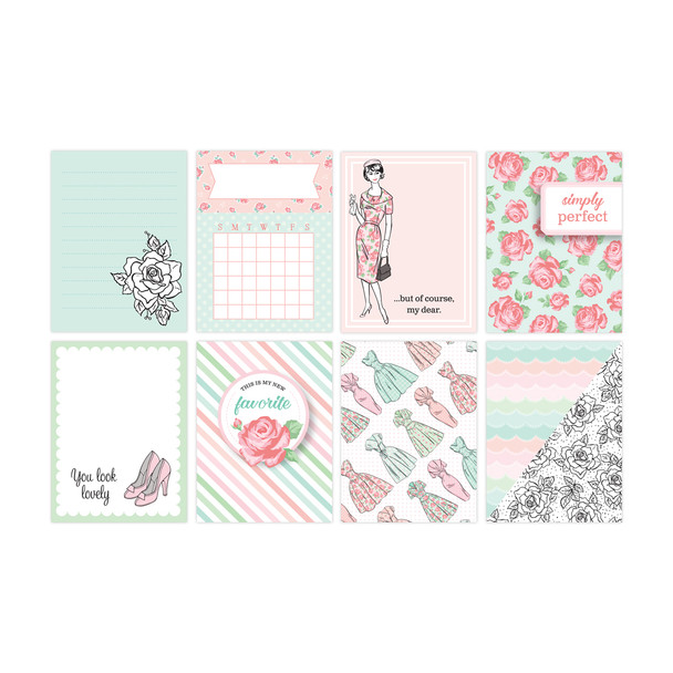 Journaling Cards | But of Course