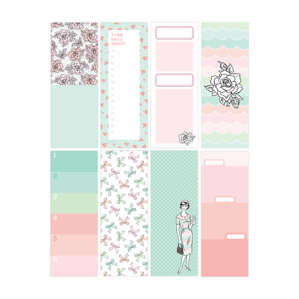 Journaling Cards   But of Course
