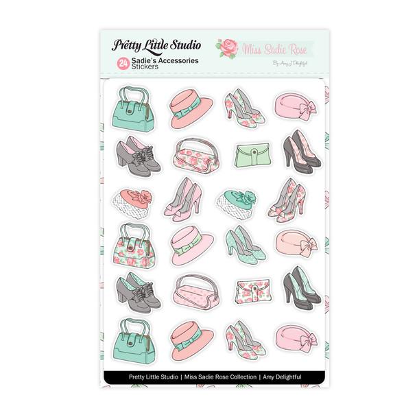 Stickers | Sadie's Accessories