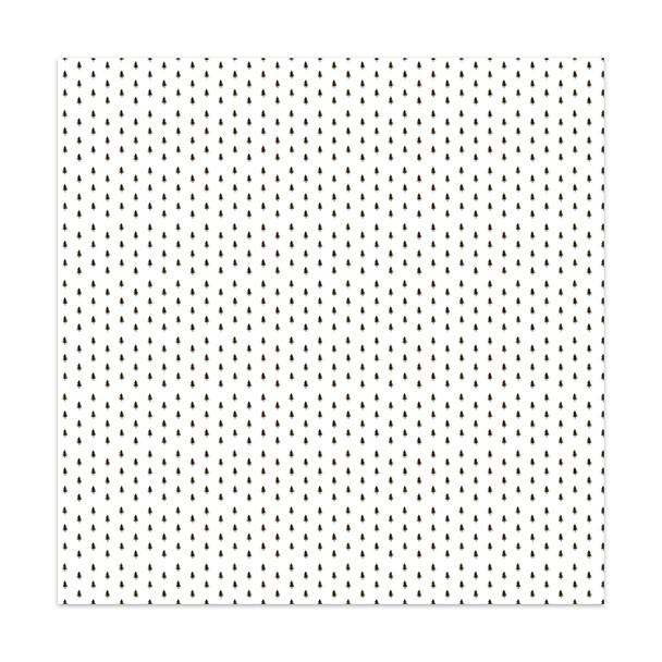 Paper | Frazer Fir 12x12 (single-sided)