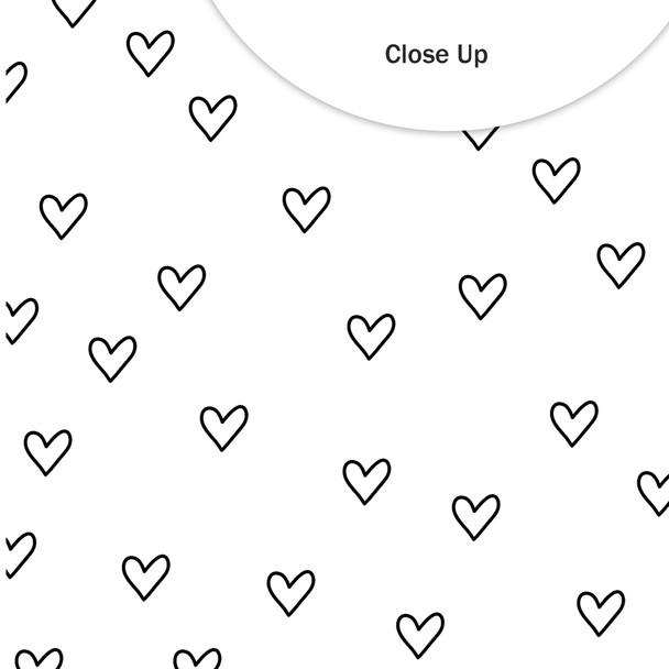 Paper   Heart Warming 12x12 (single-sided)