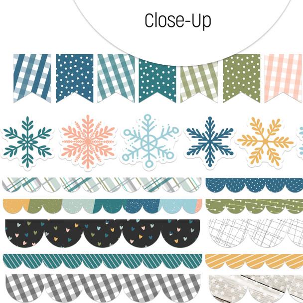 Die-Cuts | Snow Cream