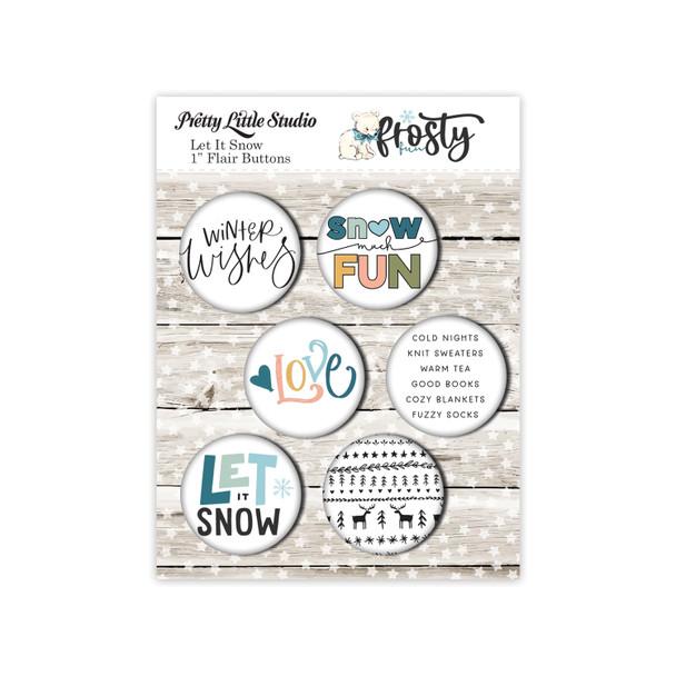 Flair | Let it Snow
