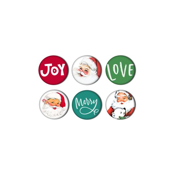 Flair   Merry Claus