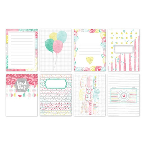 Journaling | Party Time 3x4