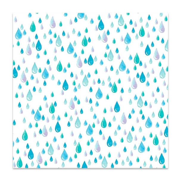 Paper | Rain Puddles